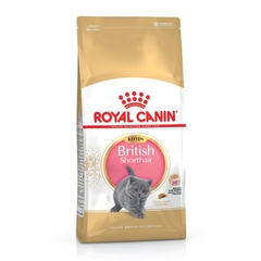 ROYAL CANIN - British Short Hair Kitten (400g)