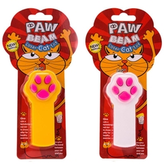 HAG Cute PAW Laser Light Pointer Cat Toy - Lazer chơi với mèo