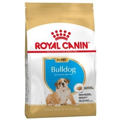 ROYAL CANIN - Bulldog Junior 3kg