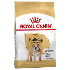 ROYAL CANIN - Bulldog Adult 3kg