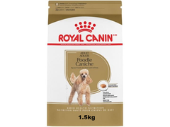ROYAL CANIN - Poodle Adult 1.5kg