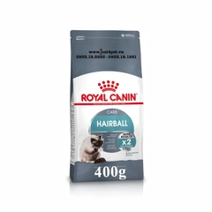 ROYAL CANIN - Hairball care 400g