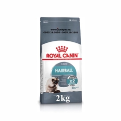 ROYAL CANIN - Hairball care 2kg