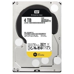 Ổ Cứng SERVER HDD Enterprise RE WD HDD 4TB, 3.5