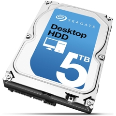 Ổ Cứng SEAGATE HDD 5TB 3.5