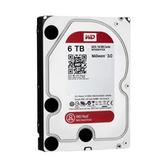 Ổ CỨNG WD HDD Red NAS 6TB 3.5