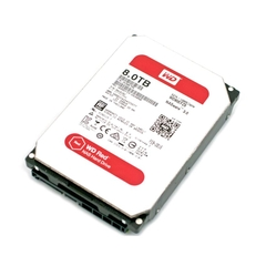 Ổ CỨNG WD HDD Red NAS 8TB 3.5