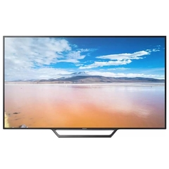 Smart Tivi LED Sony 48inch Full HD - Model KDL-48W650D (Đen)