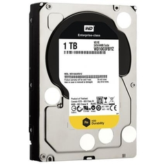 Ổ Cứng SERVER HDD Enterprise RE WD HDD 1TB, 3.5