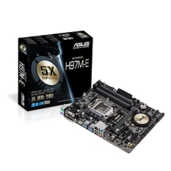 Mainboard ASUS H97M-E