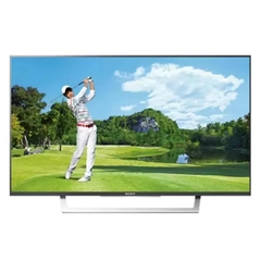 Smart Tivi Led Sony 43 inch Full HD - Model KDL-43W750D (Đen)