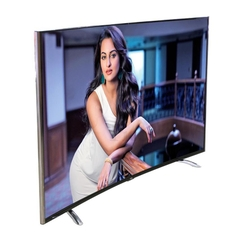 Smart Curved Tivi TCL 55H8800 58inch Full HD
