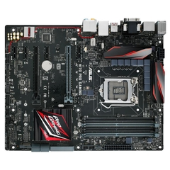 Mainboard ASUS H170-PRO