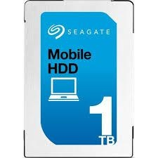 Ổ Cứng SEAGATE HDD 1TB 2,5