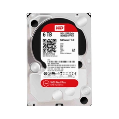 Ổ CỨNG WD HDD Red Pro NAS 6TB 3.5