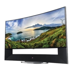 Smart Tivi Ultra HD 5K LG 105UC9T 105inch