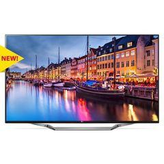 Smart Tivi Ultra HD LG 70UH635T 70inch