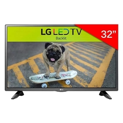 Tivi LED LG 32 inch HD – Model 32LH512D