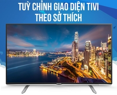 Smart Tivi Panasonic 40 Inch TH-40DS500V