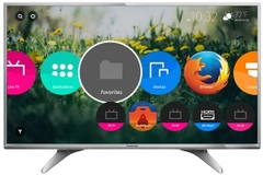 Smart Tivi 4K Panasonic 40 Inch TH-40DX650V