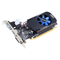 VGA MSI R7730-1GD3/LP - Radeon R7 730 - 1GB GDDR3