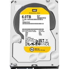 Ổ Cứng SERVER HDD Enterprise SE WD HDD 6TB, 3.5