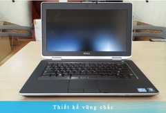 Dell Latitude E6430 Intel Core i5-3320M/3520M,4GB RAM,320GB