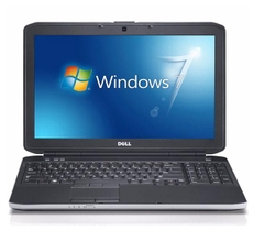 Dell Latitude E5530 Core i5 3210M, Dram 4GB, Hdd 250GB, Intel HD