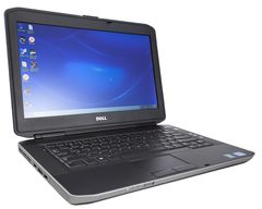 Laptop Dell Latitude E5430 i5 3320M, RAM 4GB, HDD 250GB, 14 inch
