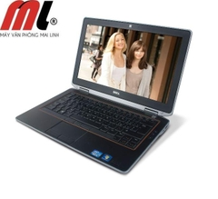 Laptop Dell Latitude E6320 Core i5-2520m, RAM 4GB, HD 250GB, 13.3 inch