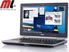 Laptop Dell Latitude E6330 core i7 3520M, Ram 4GB,HDD 250GB, 13.3