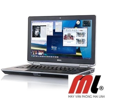 Laptop Dell Latitude E6530 Core i5 3320M, RAM 4GB, HDD 250GB, 15.6 inch