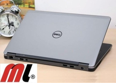 Laptop Dell Latitude E7240 Core i7-4600U, RAM 4GB, SSD 256GB, Intel HD