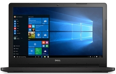 Laptop Dell Vostro V3568 VTI35037 Black