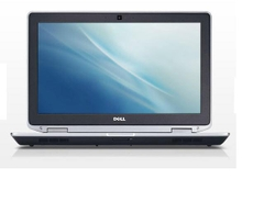 Dell Latitude E6230 Intel Core i5 Ram 4GB HDD 250GB 13.3