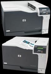 HP Color LaserJet Professional CP5225dn Printer CE712A