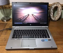 HP Elittebook 8470P Core i5-3320M, 4GB RAM, 320GB, Intel HD graphics 4000