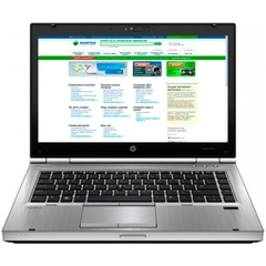 HP Elitebook 8470p Core i5 3320M, 4GB, 250GB