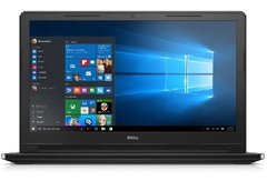 Laptop Dell Inspiron 3552 70082004 Black