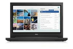 Laptop Dell Inspiron 3567A P63F002-TI36100 Black