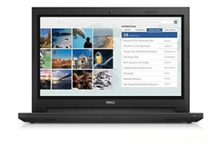 Laptop Dell Inspiron 3567CP63F002 - Ti34100 Black