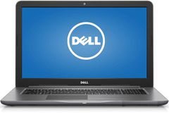 Laptop Dell Inspiron 5767 XXCN42 - Xám