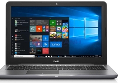 Laptop Dell Inspiron N5567A P66F001 - TI78104W10