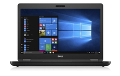 Laptop Dell Latitude 3480 42LT340W02-Black