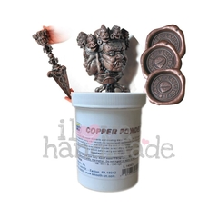 Bột đồng Copper Powder