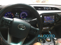 CRUISE CONTROL THEO XE TOYOTA HILUX 2009 - 2018