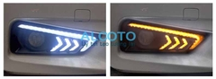 ĐÈN LED GẦM HONDA CITY 2016