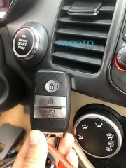 START STOP - SMART KEY THEO XE KIA MORNING