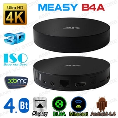 ANDROID TV BOX MEASY B4A