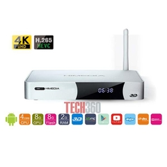 Android Tv Box Himedia Q5IV